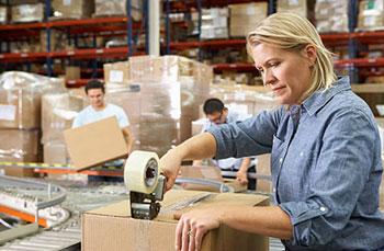 Преимущества работы склада под управлением WMS-системы