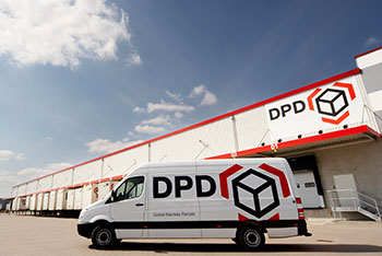 DPD selects WMS Logistics Vision Suite for distribution center in Russia