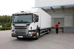 Управление транспортом WMS