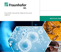 The Fraunhofer Institute for Material Flow and Logistics confirms that LVS corresponds to European quality standards